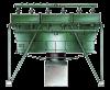 Аппараты воздушного охлаждения 1АВГ-25С