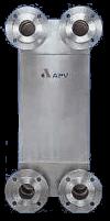 Пластинчатые теплообменники APV