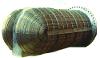 Трубные пучки подогревателей сетевой воды
